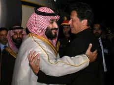 saudi crown prince signs mous worth 20bn in pakistan