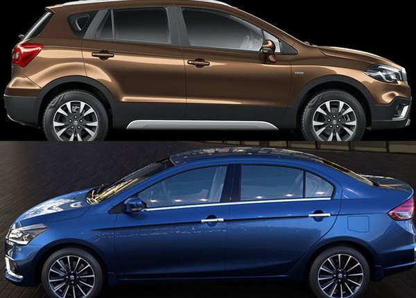Maruti की 'प्रीमियम' कारों पर 1 लाख तक का डिस्काउंट