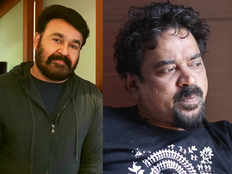 mohanlal and santhosh sivan to unite together again after long time