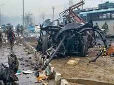army claims that the terrorist behind pulwama attack has been killed