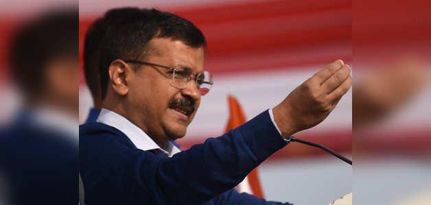 किरण बेदी के खिलाफ धरने पर बैठे पुडुचेरी CM नारायणसामी से मिलने जाएंगे अरविंद केजरीवाल