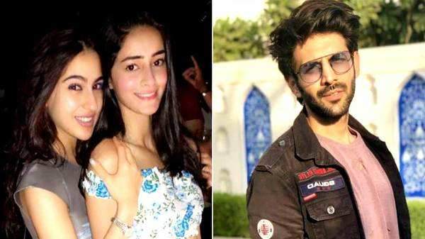after sara ali khan now ananya panday wants to go on a date with kartik aaryan