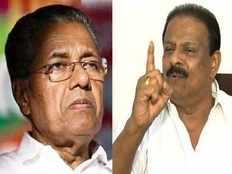 k sudhakaran challenges cm pinarayi vijayan to hand over periya murder case to cbi