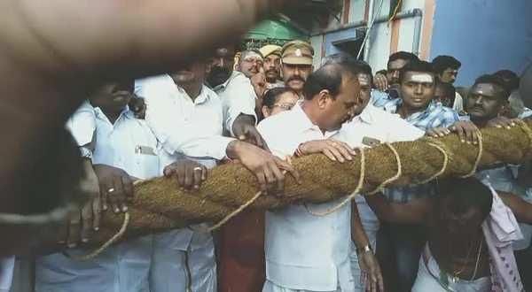 in thiruchendur masi magam therottam festival starts today
