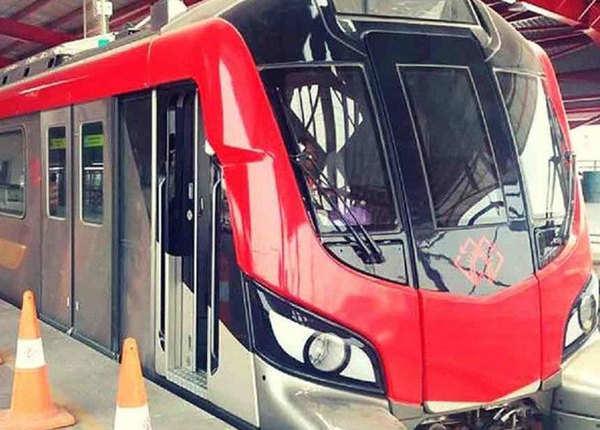 लखनऊ मेट्रो: ये रहे आपके इलाके के खूबसूरत स्टेशन