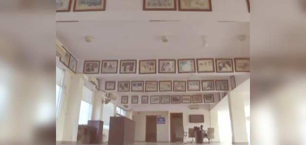 पुलवामा आतंकी हमला: जयपुर, मोहाली स्टेडियम से भी हटाई गईं पाकिस्तानी क्रिकेटरों की तस्वीरें