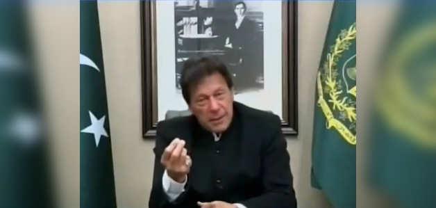 पुलवामा आतंकी हमले के बाद पाक PM इमरान खान ने भारत को खुली धमकी दी