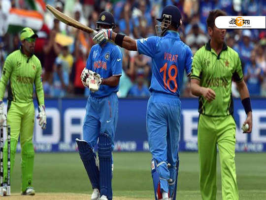 India should not play Pakistan at World Cup, said Harbhajan Singh