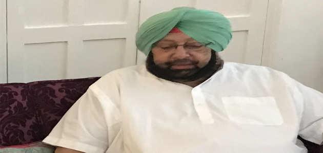 पुलवामा हमला: इमरान खान के झूठ पर कैप्टन अमरिंदर सिंह का सवाल, 26/11 के सबूत भी दिये थे