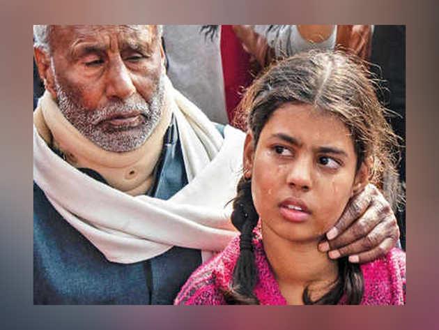 शहीद की बहादुर बेटी सुप्रिया