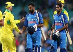ind vs aus indian pacer mohammed shami wants to win series and dedicate it to pulwama attack martyrs