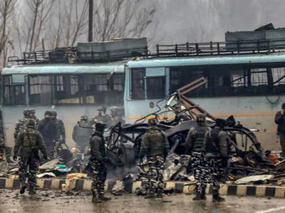 पुलवामाः चीन ने भारत-पाक से संयम बरतने की अपील की