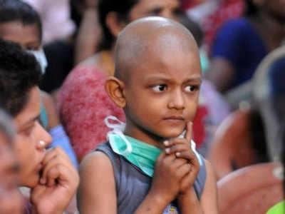 बच्चों में होने वाले कैंसर की दवा की खोज