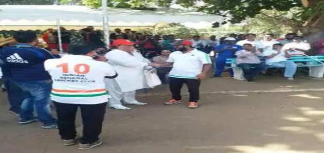 सेनेगल में क्रिकेट टूर्नमेंट के फोटो ने की डॉन रवि पुजारी को पकड़वाने में मदद