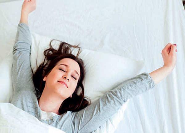 बेहतर नींद से बर्न होती है 20% ज्यादा कैलरी