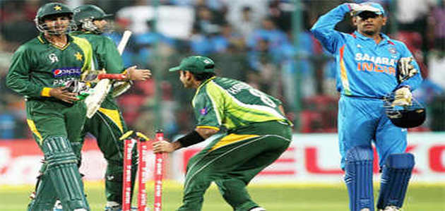 वर्ल्ड कप 2019: ICC ने कहा, भारत-पाक  मैच के तय कार्यक्रम में कोई बदलाव नहीं