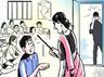 सहारनपुर: महिला टीचर ने बच्चों को पीटा, बोलीं- पहले भी सस्पेंड होकर बहाल हो चुकी हूं