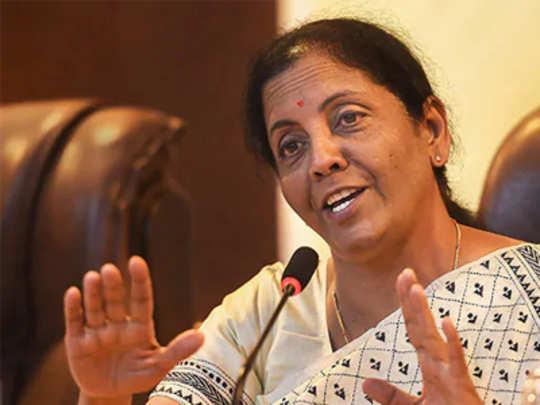 Nirmala Sitharaman: २६/११चे पुरावे दिले होते, पाकिस्तानने काय केले?