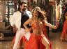 after sambhavna seth rakhi sawant also shoots a sizzling dance number with bhojpuria sultan raju singh mahi for film sabse bada champion