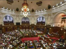 kumbh 2019 sp alleges corruption in assembly walk out