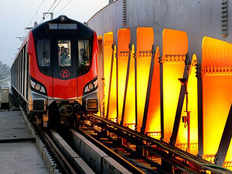 prime minister narendra modi may inaugurate metro on munshi pulia route in lucknow on 27th february