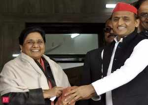 sp and bsp announces name of seats from where who is going to fight loksabha election