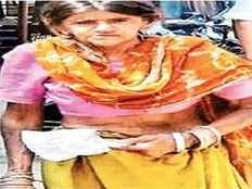 women collected money by begging now her trustees donated money for martyrs of pulwama