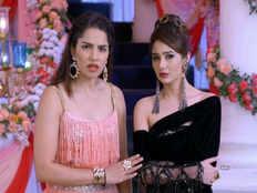 actress shikha singh and leena jumani quit tv show kumkum bhagya due to 20 year leap