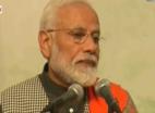 दक्षिण कोरिया में प्रधानमंत्री नरेंद्र मोदी ने भारतीय समुदाय के लोगों को किया संबोधित