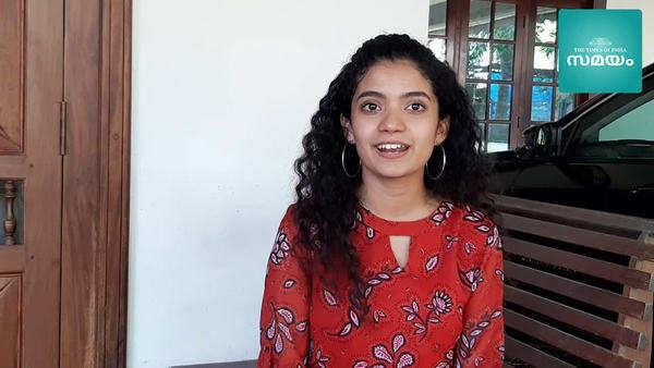 kumblangi nights cine actress anna ben interview