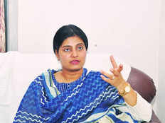 we are ready to take decision on our own says apna dal leader anupriya patel