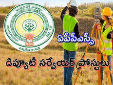 online application for deputy surveyor in a p survey and land records sub services started