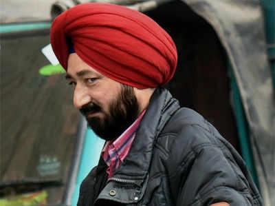 सलविंदर सिंह (फाइल फोटो)