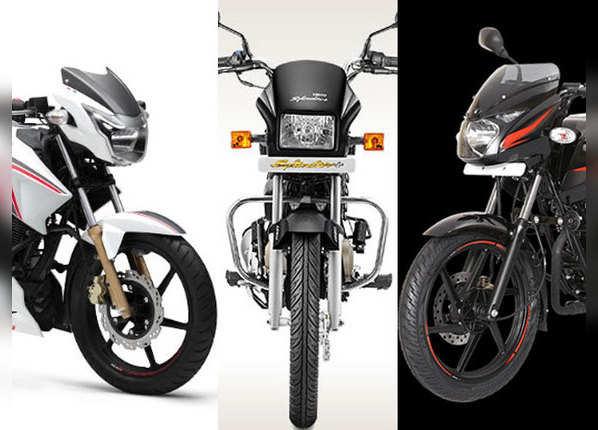 स्प्लेंडर का जलवा, ये हैं 10 सबसे ज्यादा बिकने वाली बाइक