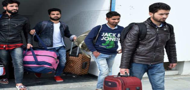 सुप्रीम कोर्ट ने कश्मीरियों को मुहैया कराई जा रही सुरक्षा पर राज्य सरकारों को नोटिस जारी किया