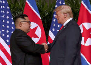 2600 journalist will cover donald trump kim jong un meeting in vietnam