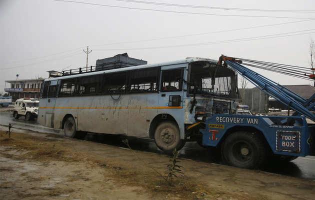 पुलवामा हमला: FATF की ग्रे लिस्ट में ही रहेगा पाकिस्तान