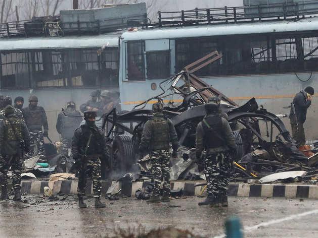 आतंकवाद के जिक्र पर चीन के विरोध के कारण पुलवामा पर UNSC के बयान में हुई एक हफ्ते की देरी