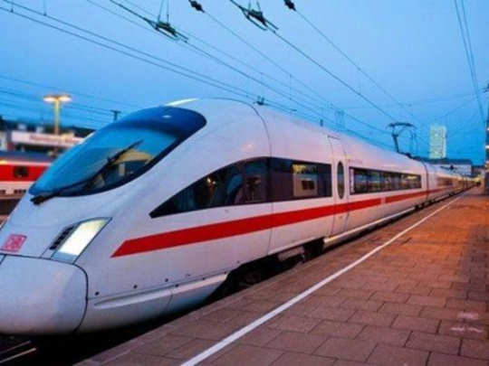 bullet train design: बुलेट ट्रेनच्या नाव, बोधचिन्हासाठी स्पर्धा