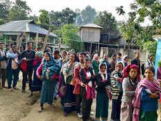 women again outnumber men in mizoram voter list