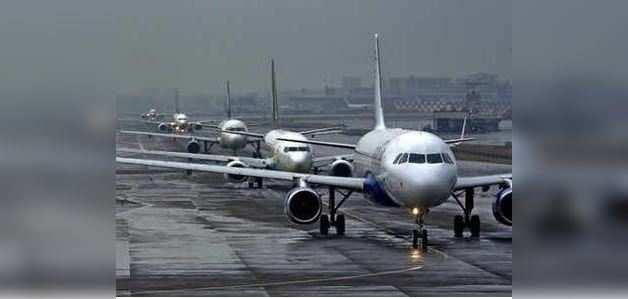 प्लेन हाइजैक की धमकी, देश के सभी एयरपोर्ट हाई अलर्ट पर