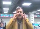टमाटर बनाम न्यूक्लियर बम: जब पाकिस्तानी पत्रकार ने खोया आपा