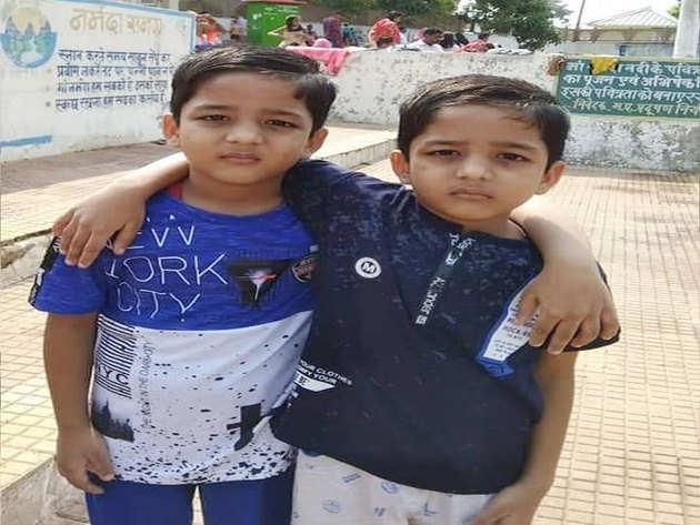 बच्चों का फाइल फोटो
