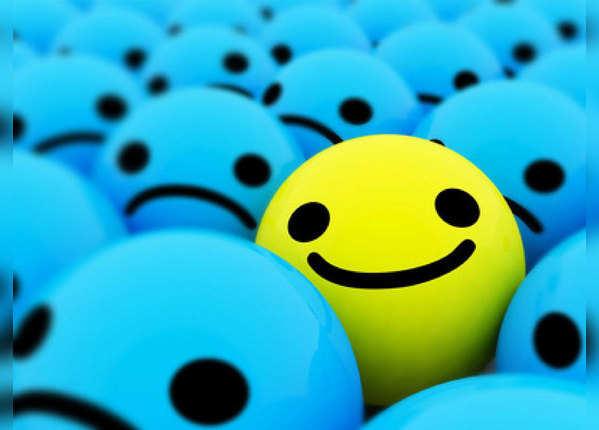 खुशी को बनाएं अपना जीपीएस