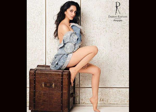 डब्बू रतनानी के कैलंडर के लिए कराया फोटोशूट