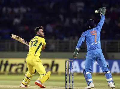 India vs Australia: पहले T20I मैच में आखिरी गेंद पर हारा भारत