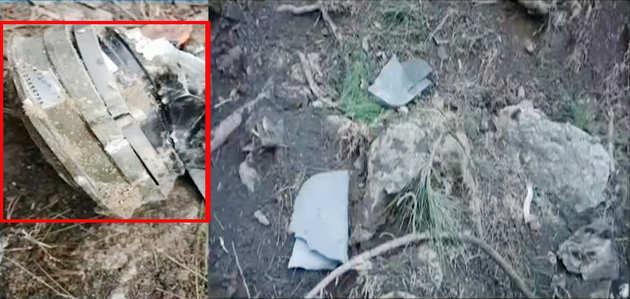 देखें: भारतीय वायुसेना ने PoK में आतंकी ठिकानों को किया तबाह