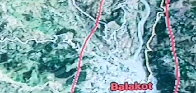 जानें, भारतीय वायुसेना ने PoK में कहां-कहां तबाह किए आतंकी ठिकाने