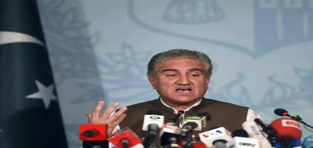 सर्जिकल स्ट्राइक 2.0: पाक के विदेश मंत्री शाह महमूद कुरैशी ने कहा- पाकिस्तान को जवाब देना आता है