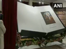 prime minister narendra modi inaugurates the largest bhagavad gita of the world